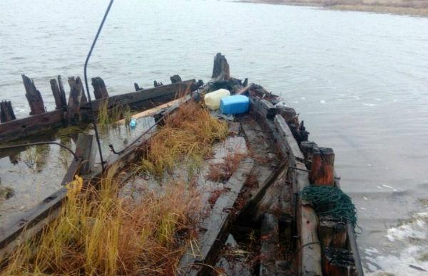 ВСеверобайкальске рыбака подозревают вбраконьерстве