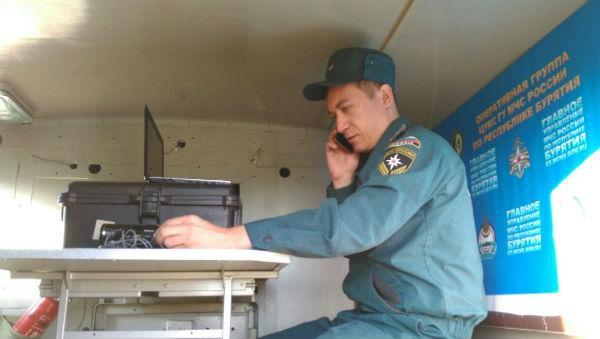 Пострадавших вДТП вЗабайкалье доставят в клинику при помощи вертолетов