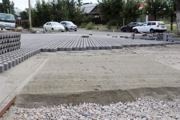 Мэру столицы ДФО на заметку: в Улан-Удэ появится первая экопарковка