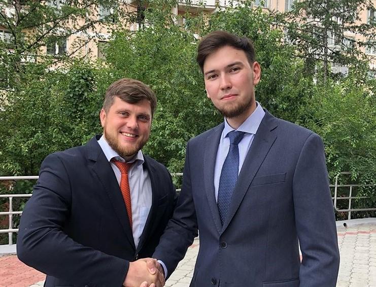 В Бурятии назначили нового лидера ЛДПР