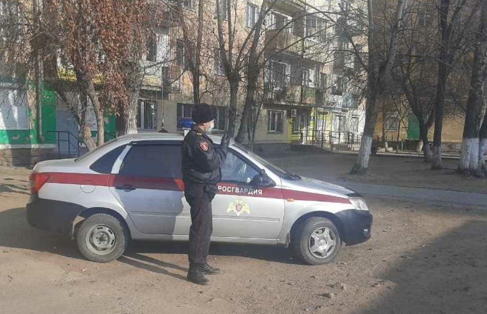 В Улан-Удэ произошла драка на остановке