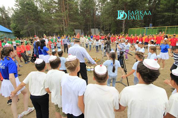 Путёвку в санаторий разыграют на выставке детского отдыха в Бурятии