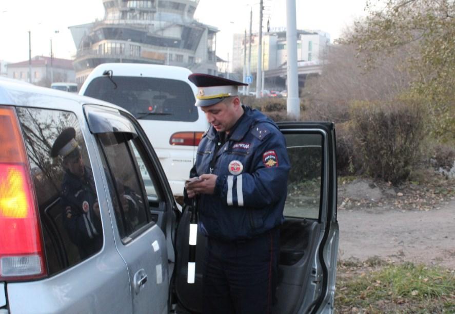 В Бурятии по вине пьяных водителей погибли 35 человек