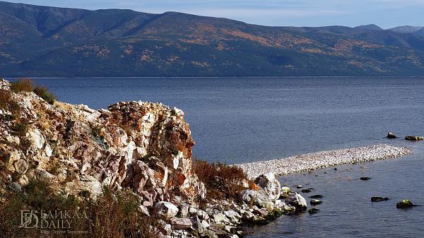 Спецпредставитель президента предложил ограничить доступ туристов на Байкал