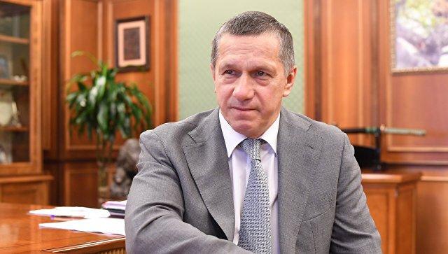 Полпред президента в ДФО Юрий Трутнев приедет из Читы в Бурятию