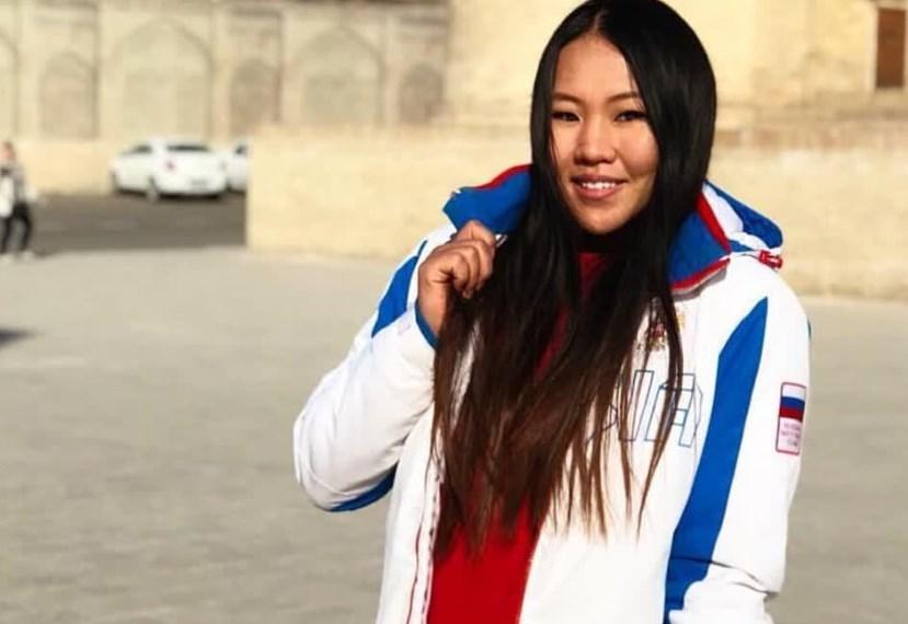 Дарима Сандакова из Бурятии вышла в полуфинал Европейских игр