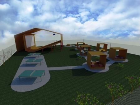 В Иркутске появится новый парк