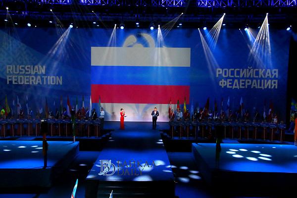 Россиянки вступают в борьбу на чемпионате мира в Улан-Удэ
