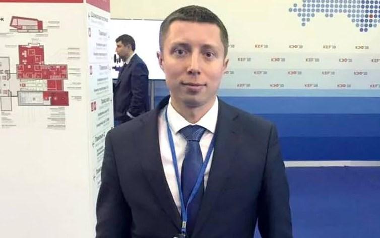 Антона Виноградова одобрили на московскую должность