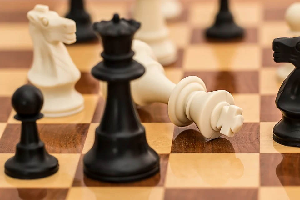 В Бурятии проведут шахматные турниры, посвящённые Дню единства