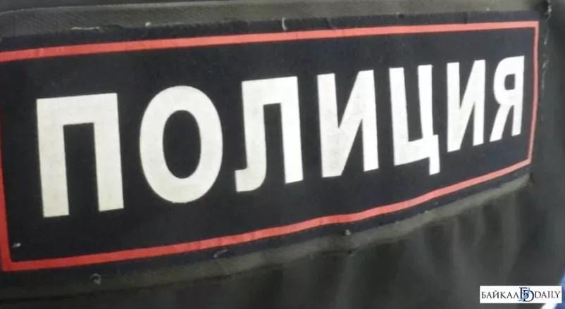 Иркутянин за неделю обокрал и ограбил четырёх человек