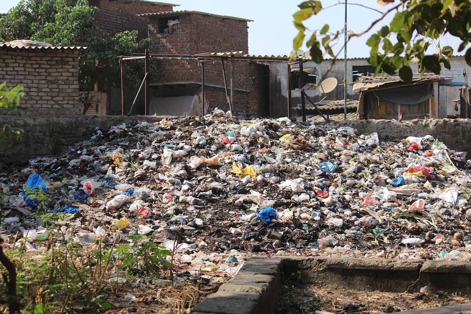 В Чите подростки собрали 516 мешков мусора