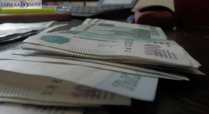 Бурятстат: Средняя зарплата в Улан-Удэ превысила 42 тысячи рублей