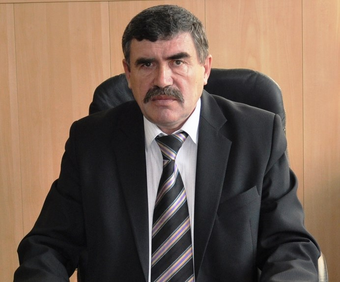 Директор Кадастровой палаты Бурятии получил почётное звание