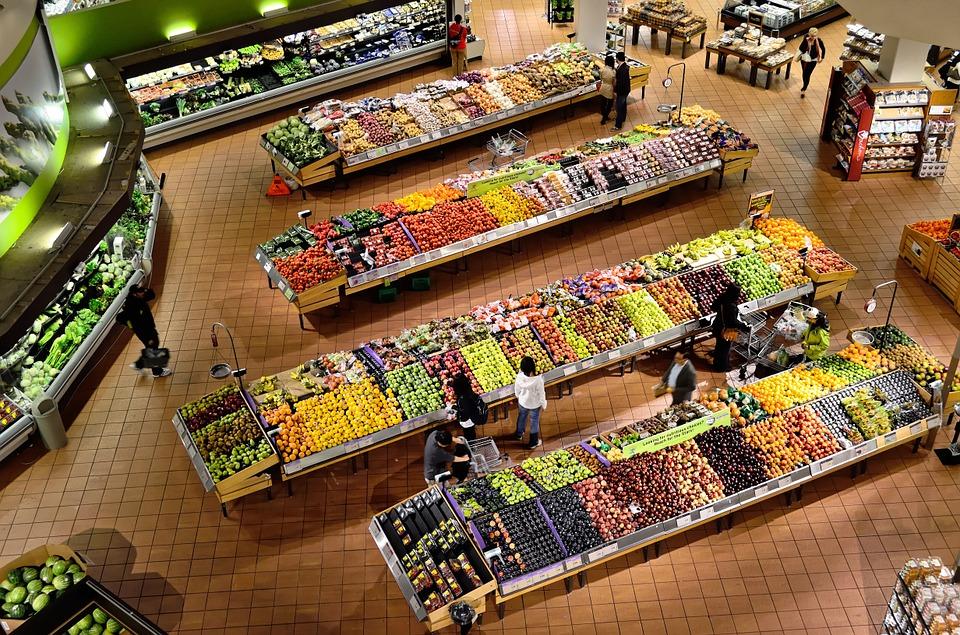 В Иркутске хотят создать супермаркет местных производителей