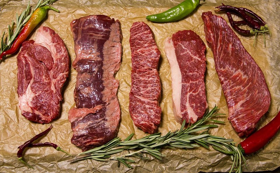 В Бурятии изъяли 150 кг некачественной мясной продукции