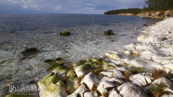 Прокуратура возьмётся за программу по охране Байкала