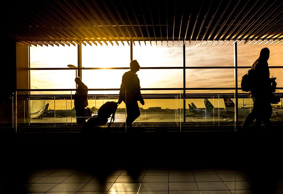 Иркутяне могут предложить имя известного человека для нового аэропорта