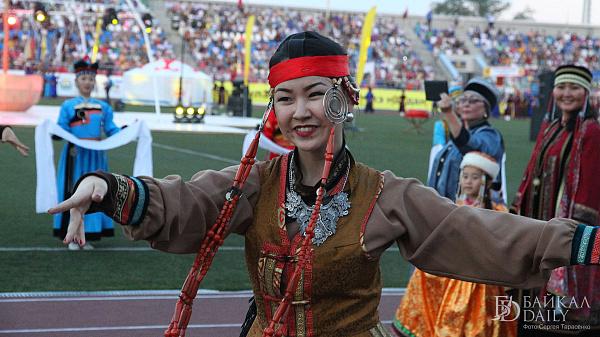 Всебурятский фестиваль «Алтаргана» перенесли на год