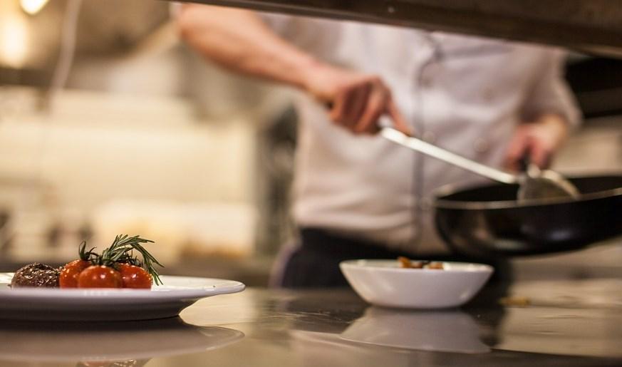 В Бурятии одна из самых востребованных профессий – повар