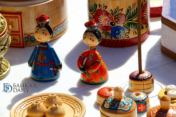 В Иркутске пройдёт новогодняя ярмарка «Рукавичка»