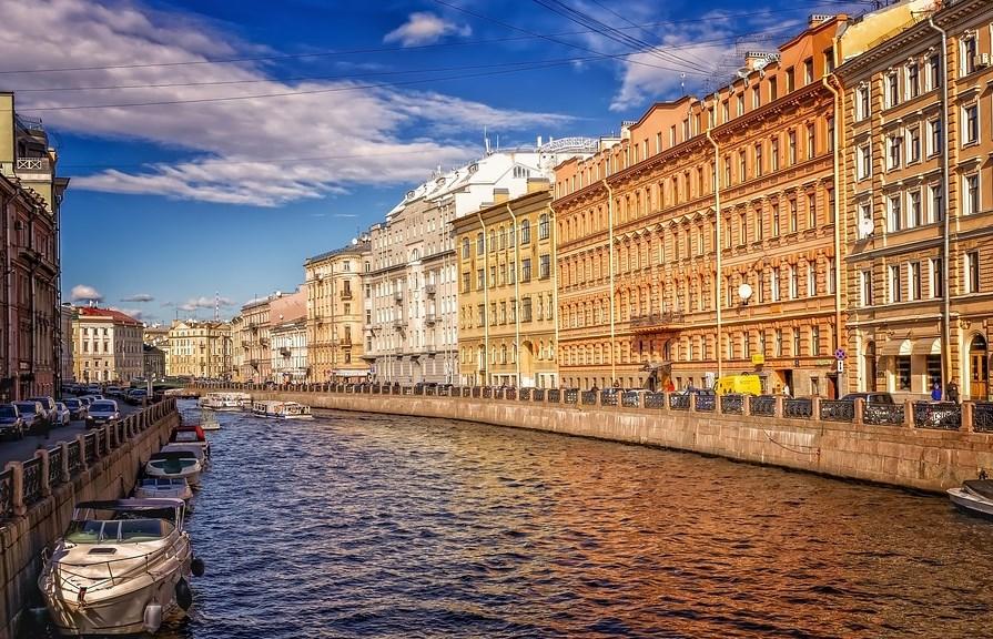 В Санкт-Петербурге представили выставку из Бурятии