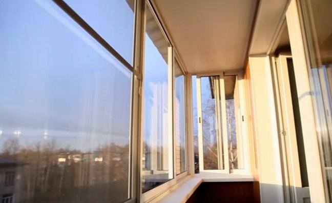 """Мэрия улан-удэ объяснила штрафы за остекление балконов """"забо."""
