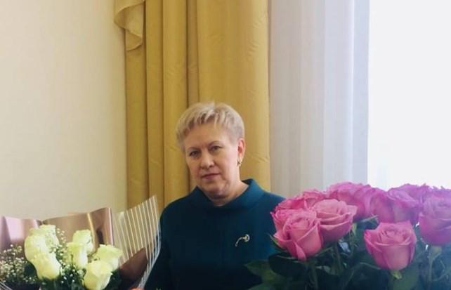 Хурал Бурятии «прокатил» Татьяну Вежевич