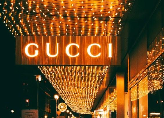Читинца наказали за подделки «Gucci» и «Columbia»