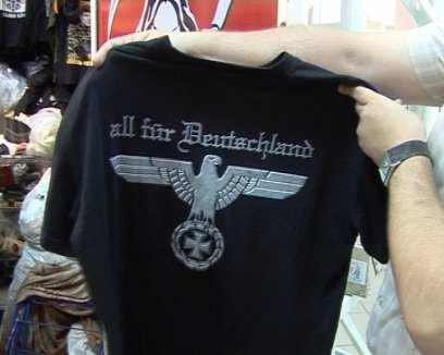 Где можно купить футболки в Биробиджане
