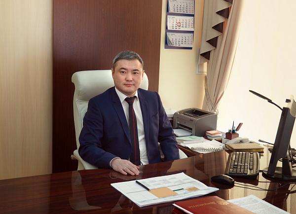Александр Бардалеев покидает пост министра экономики Бурятии