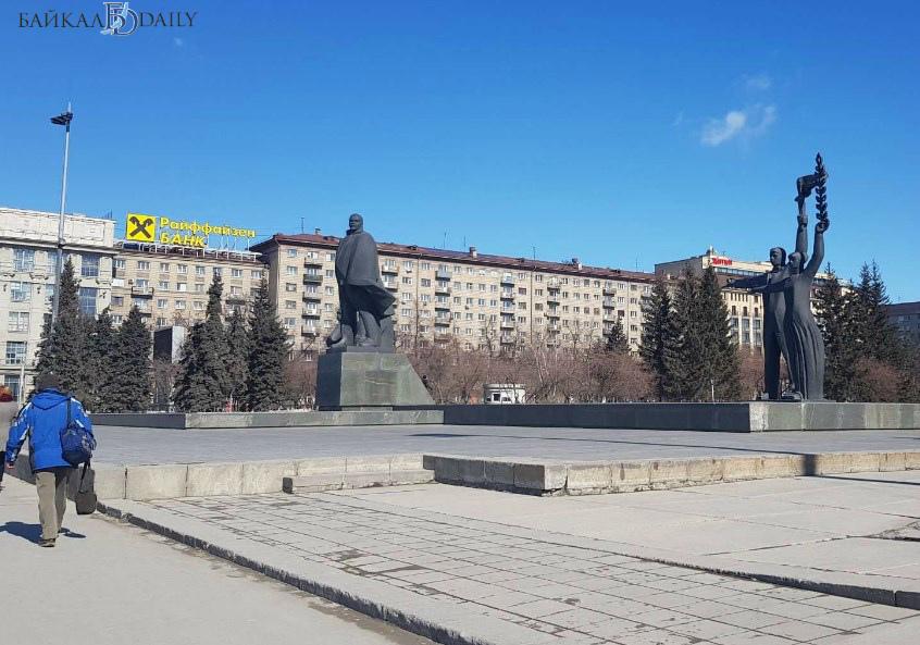 Рейс из Улан-Удэ не смог приземлиться в Новосибирске