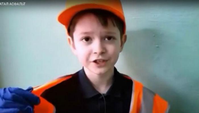 Глава Бурятии поблагодарил младшеклассника за подробное исследование дорог