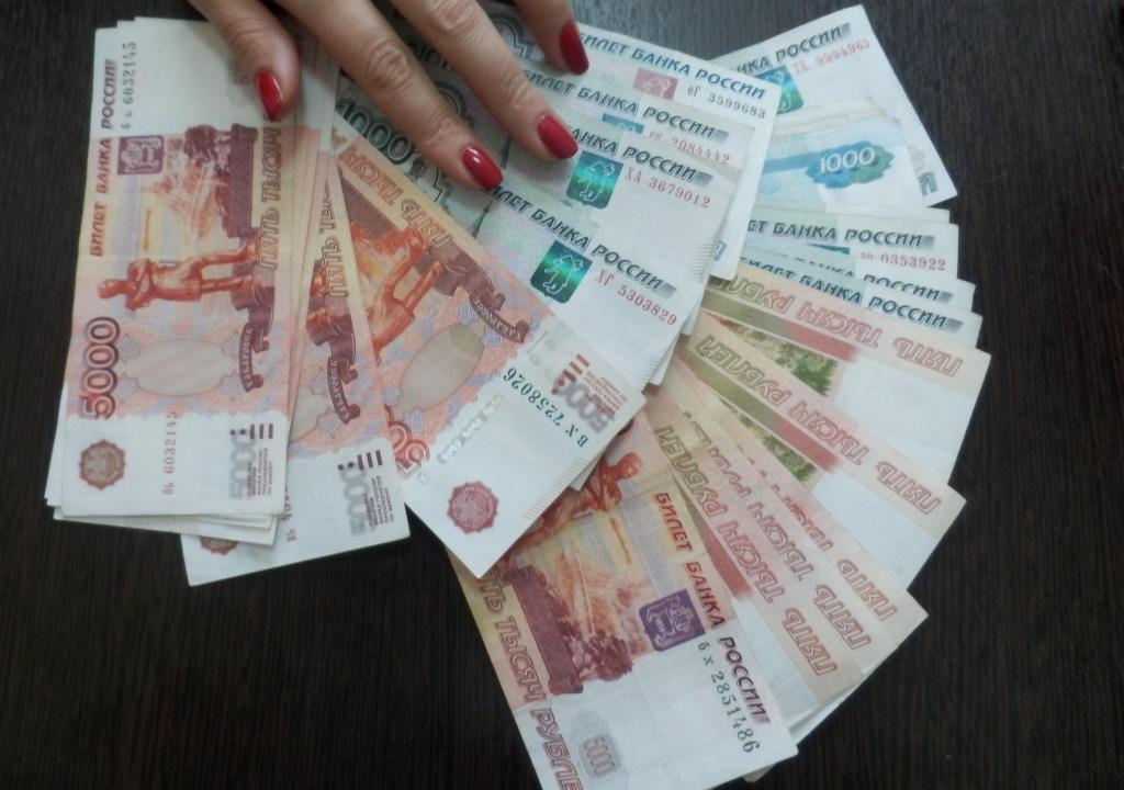 В Бурятии главбух и подчинённая украли почти 136 тысяч рублей