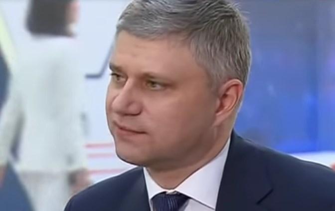 В Бурятию прибыл глава «РЖД»