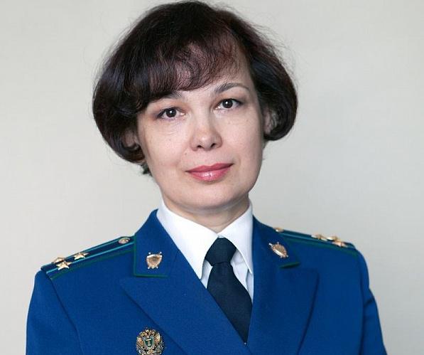 ВБурятии назначили нового обвинителя республики