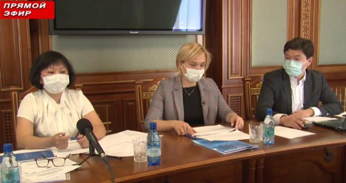 Бизнесменов Бурятии призывают подать заявление на президентскую субсидию
