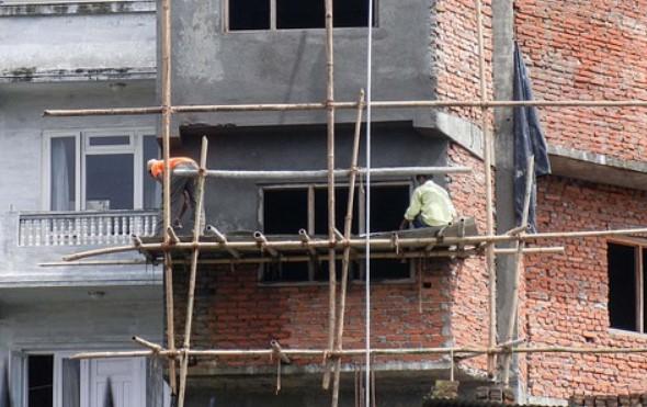 В Бурятии китайских строителей заменят местные жители
