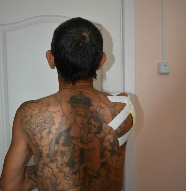 Исповедь бывшего заключённого: лишившийся руки житель Бурятии рассказал о своей жизни