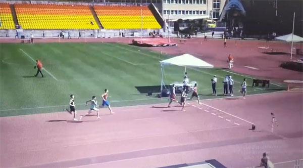 Легкоатлет из Бурятии выиграл «серебро» чемпионата России