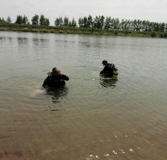 В Забайкалье молодой человек утонул в карьере
