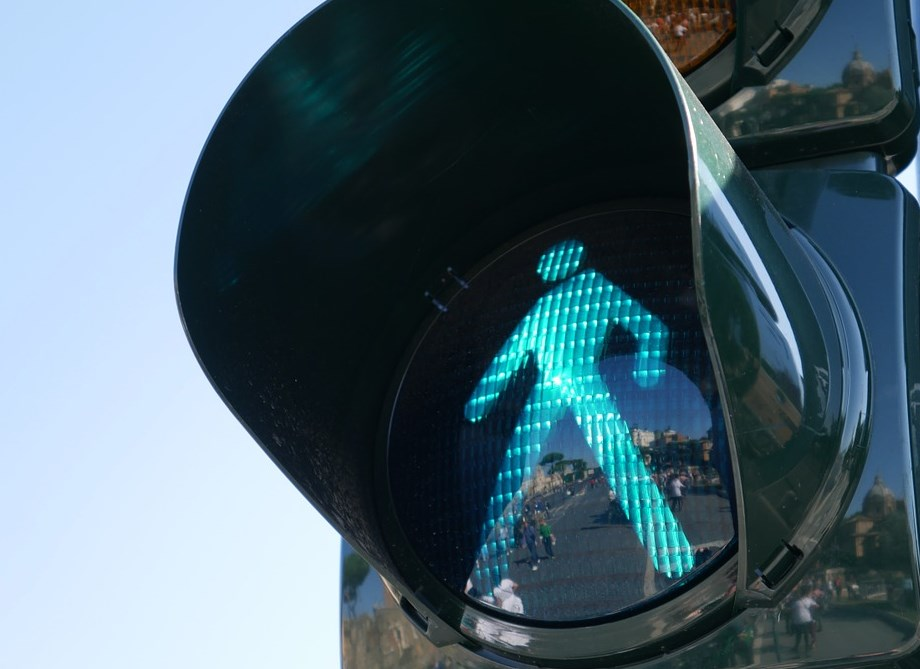 В Улан-Удэ на проблемном переходе установят светофор за 2,8 млн