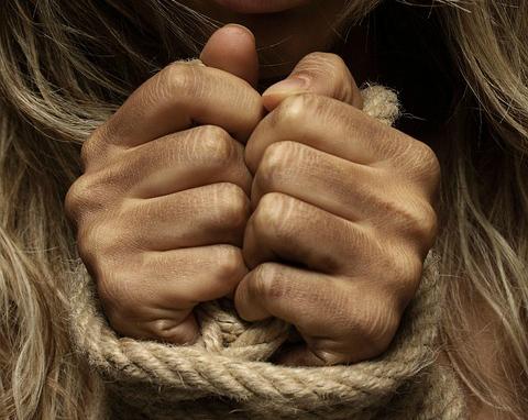 ВБурятии похитили иизнасиловали беременную