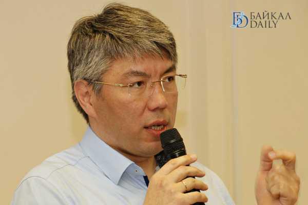 Глава Бурятии проверил ход ремонта дорог в Улан-Удэ