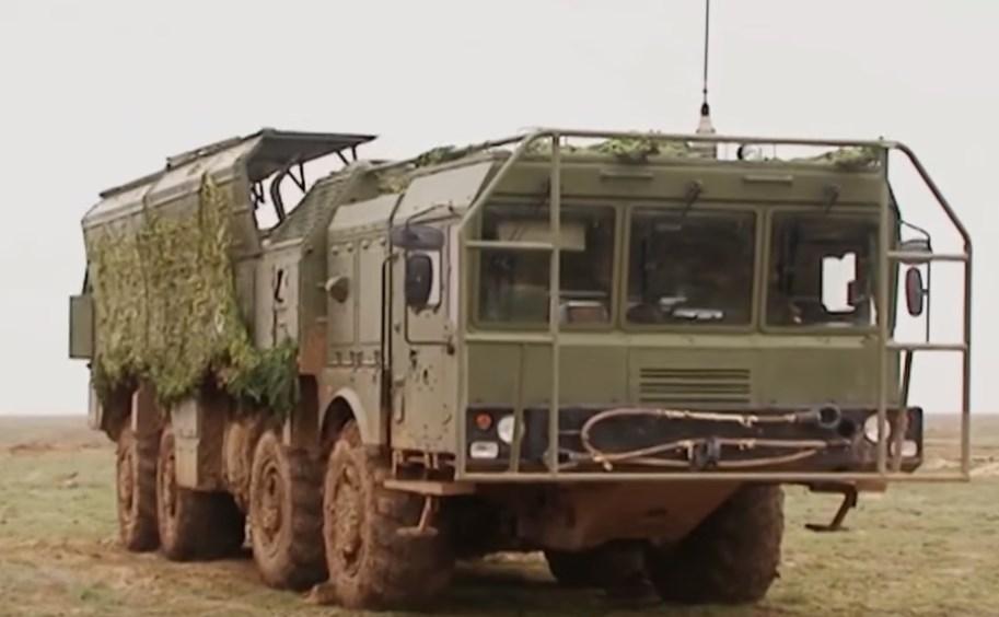 Артиллеристы из Бурятии участвуют в крупных учениях в Цуголе