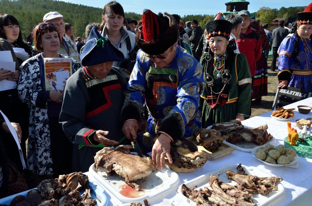 Улан-Удэ ждёт гастрономический праздник «Вкус шёлкового пути»