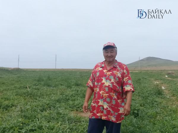 Как спортсмен из Узбекистана стал фермером в Бурятии
