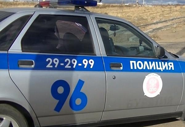 В Бурятии осудили трижды пойманного пьяным водителя