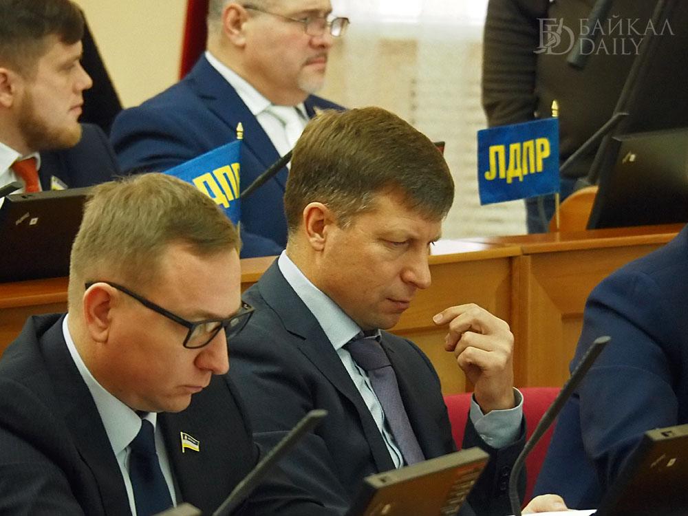 В Бурятии банкротят компанию депутата Михаила Степанова