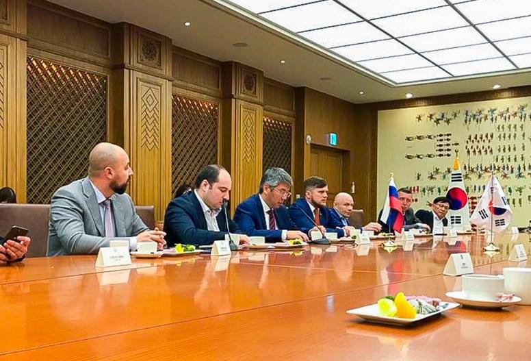 «Боюсь сглазить»: Глава Бурятии рассказал о планах корейских инвесторов